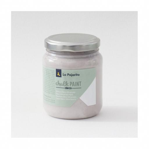 CHALK PAINT SMOOTH GREY 175ML