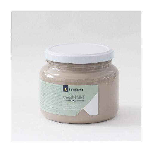CHALK PAINT TOFFEE 500ML
