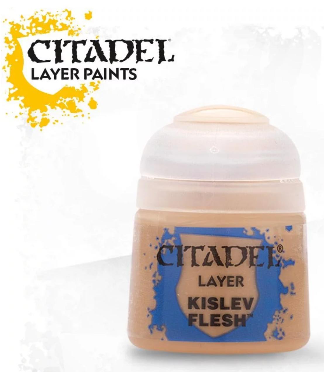 CITADEL BASE LAYER KISLEV FLESH 12 ML