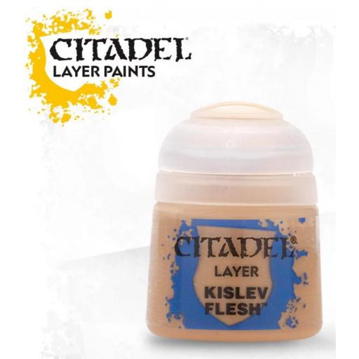 CITADEL BASE LAYER KISLEV FLESH 12 ML