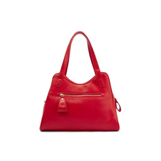 DRAPER QUILTED RED BAG (LOLA RAMONA - BETTIE PAGE) [2]