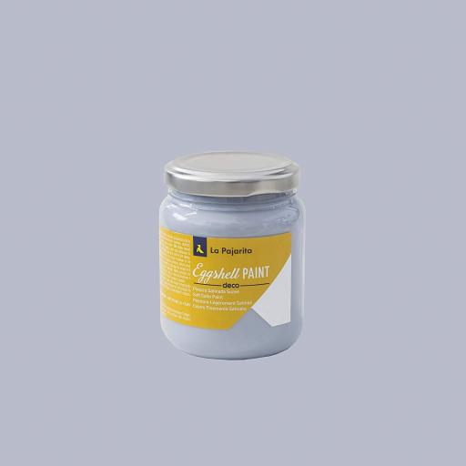 EGGSHELL PAINT SERENITY BLUE 175ML