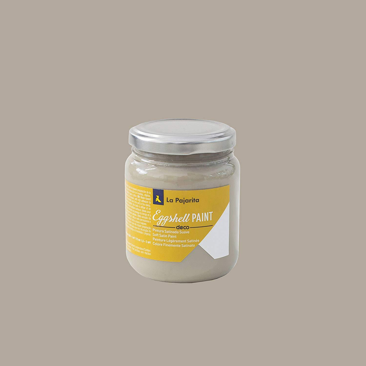 EGGSHELL PAINT TAUPE 175ML