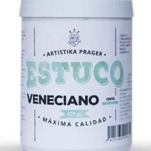 ESTUCO VENECIANO 425GR ARTISTIKA
