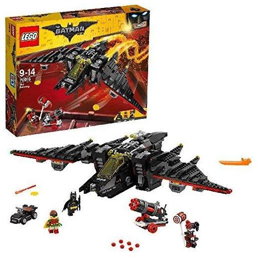 LEGO THE BATWING REF 70916  [2]