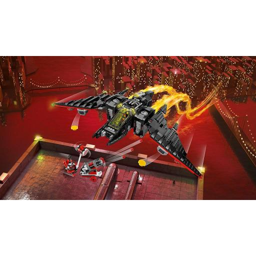 LEGO THE BATWING REF 70916  [3]