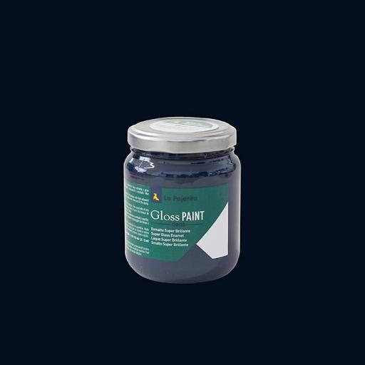 GLOSS PAINT COLOR BLACK JACK 175ML