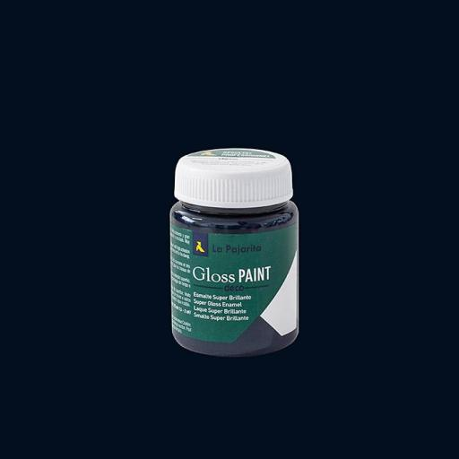 GLOSS PAINT  COLOR BLACK JACK 75ML