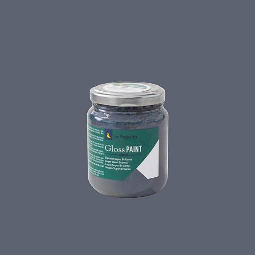 GLOSS PAINT COLOR DARK IRON 175ML