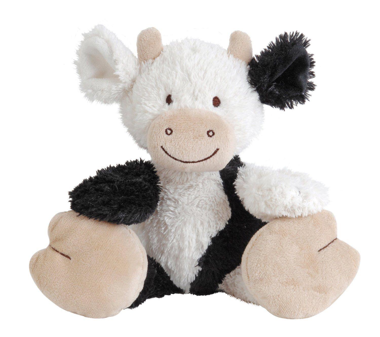 HAPPY HORSE ANIMAL FARM COW 17140  (24CM)