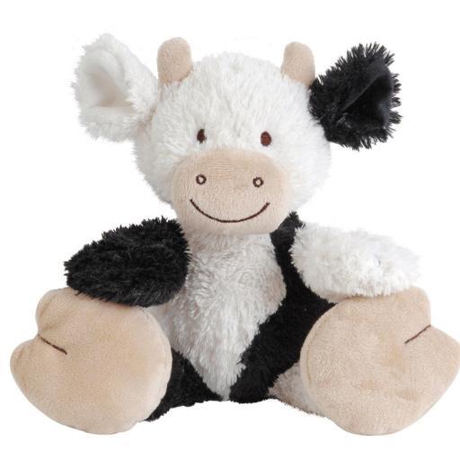 HAPPY HORSE ANIMAL FARM COW 17140  (24CM) [0]