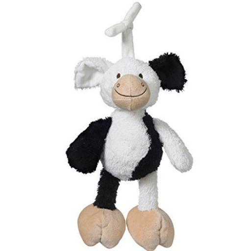 HAPPY HORSE ANIMAL FARM COW MUSICAL 45017142