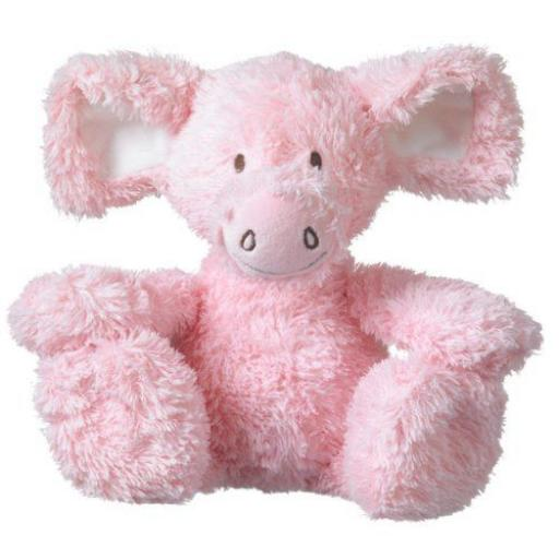 HAPPY HORSE ANIMAL FARM PIG 24CM 45017160