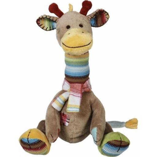 HAPPY HORSE GIRAFFE GOGO 45016355