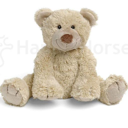HAPPY HORSE boogy-musical-teddy-bear-20-cm