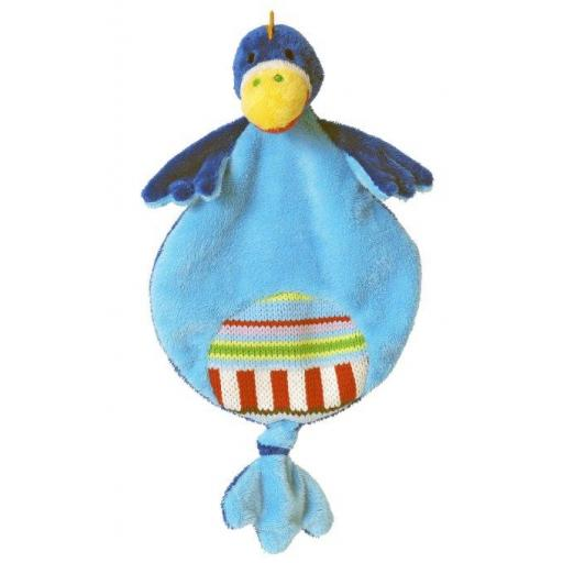 HAPPY HORSE doudou-lapagayo-bird TUTTLE 130283
