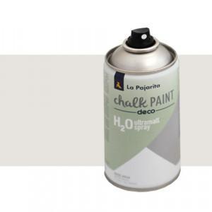 LA PAJARITA CHALK PAINT SPRAY COLOR BLANCO NUBE 300 ML