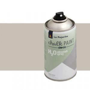 LA PAJARITA CHALK PAINT SPRAY COLOR LONDON GREY 300 ML