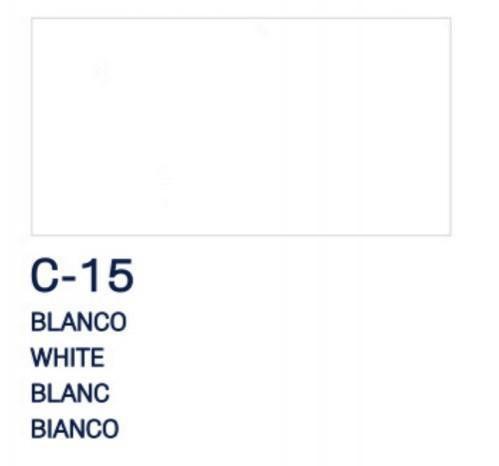 LA PAJARITA PINTURA L.T. CRISTAL COLOR BLANCO 50ML
