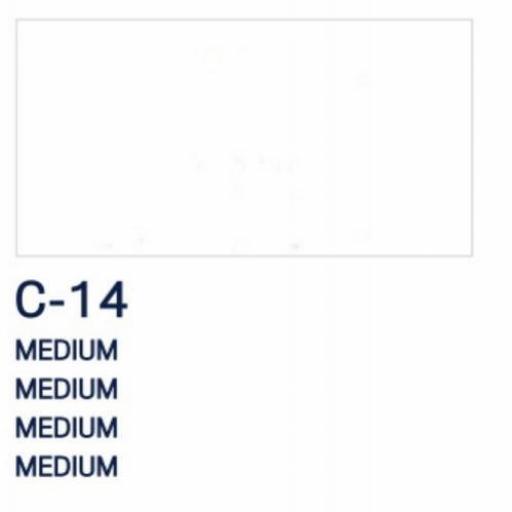 LA PAJARITA PINTURA L.T. CRISTAL COLOR MEDIUM 50ML [0]