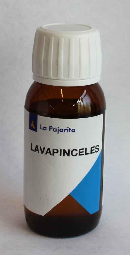 LAVAPINCELES LA PAJARITA 50ML