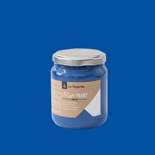 MATT PAINT BEAU BLEU 175ML