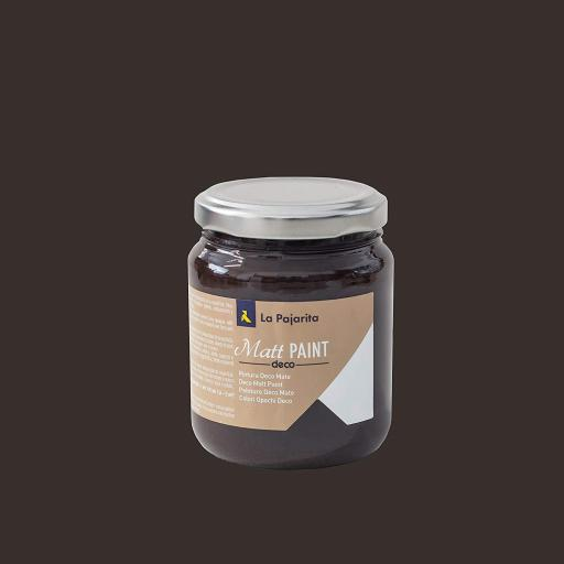 MATT PAINT BROWN SUGAR 175ML