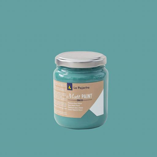 MATT PAINT JADE 175ML