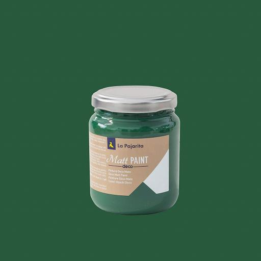 MATT PAINT MISTER GREEN 175ML