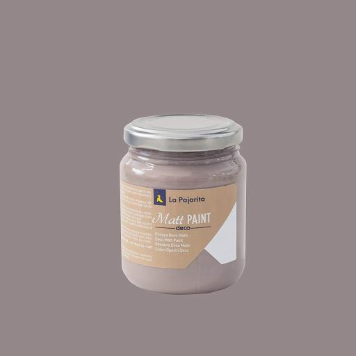 MATT PAINT ROASTED BROWN 175ML