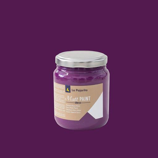 MATT PAINT VELVET 175ML
