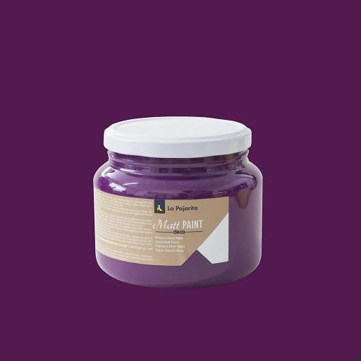 MATT PAINT VELVET 500ML [0]