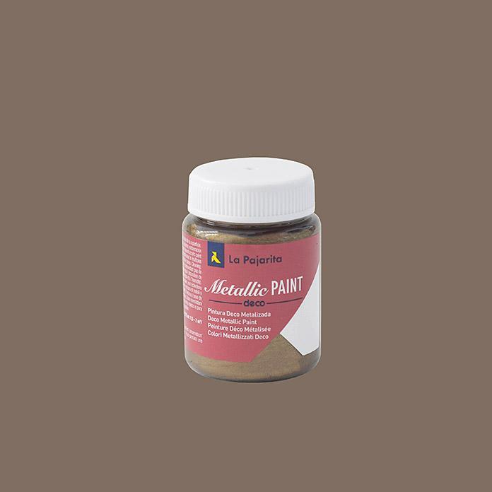 METALLIC PAINT COLOR BRONZE 75ML