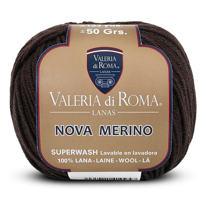 VALERIA DI ROMA NOVA MERINO COLOR 004