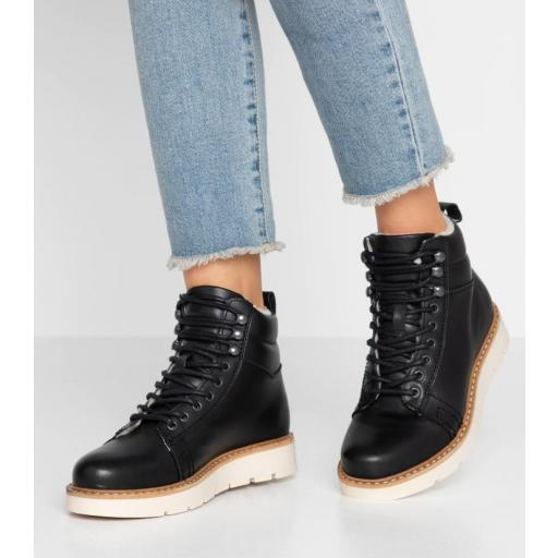 VMCELLO LEATHER BOOT BLACK STYLE 102118947 [3]
