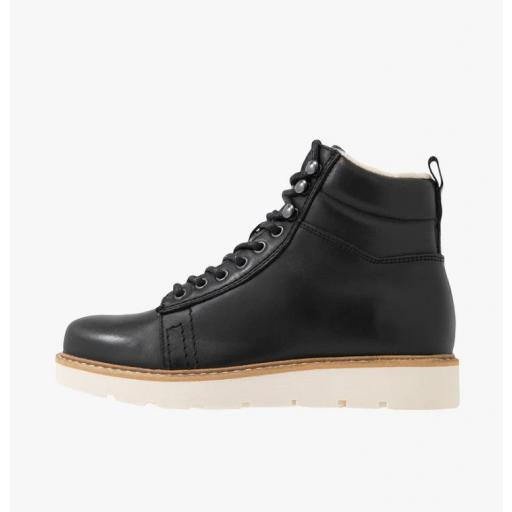VMCELLO LEATHER BOOT BLACK STYLE 102118947 [2]