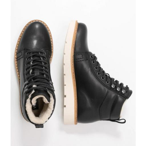 VMCELLO LEATHER BOOT BLACK STYLE 102118947 [1]