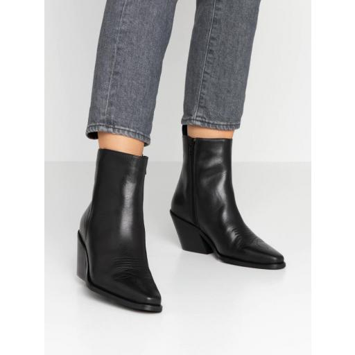 VMPALA LEATHER BOOT BLACK STYLE 10223741  [3]