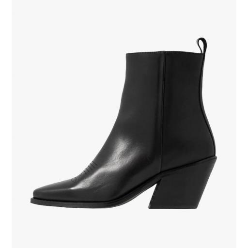VMPALA LEATHER BOOT BLACK STYLE 10223741  [1]