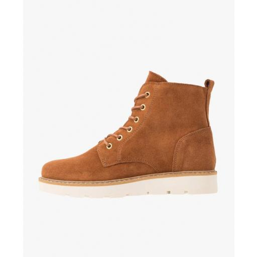 VMRIA LEATHER BOOT COGNAC STYLE 10218946  [2]