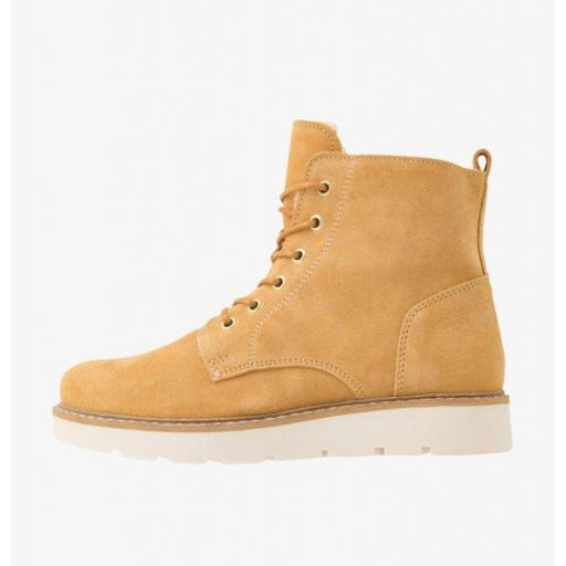 VMRIA LEATHER BOOT AMBER GOLD STYLE 10218946  [2]