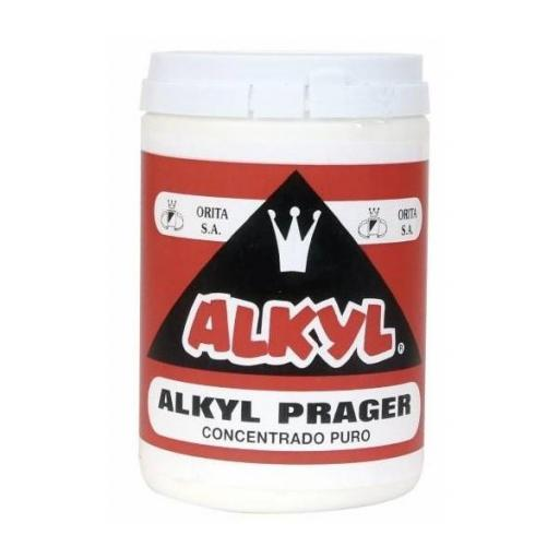 ALKYL PRAGER CONCENTRADO PURO 1 KG ORITA