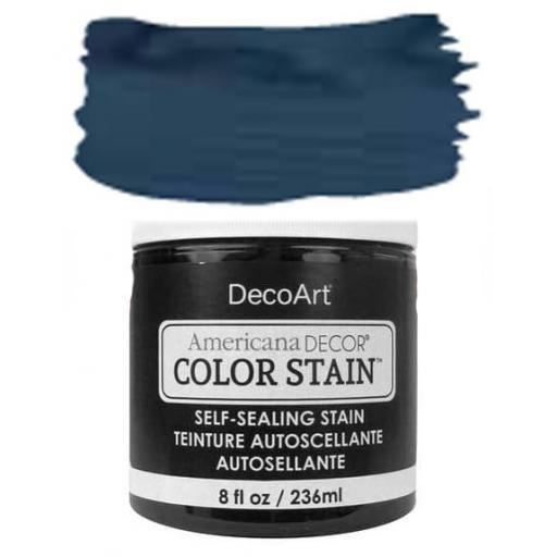AMERICANA DECOR COLOR STAIN ®  REF.:  ADCS  17 NAVY 236 ML