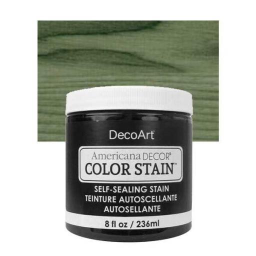 AMERICANA DECOR COLOR STAIN ®  REF.:  ADCS 13 HELECHO LIGERO  236 ML