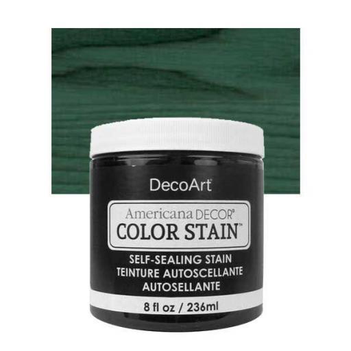 AMERICANA DECOR COLOR STAIN ®  REF.:  ADCS 12 BOSQUE  236 ML