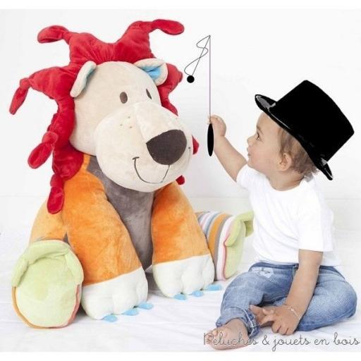 HAPPY HORSE LION LARS GRANDE 45017285   [1]