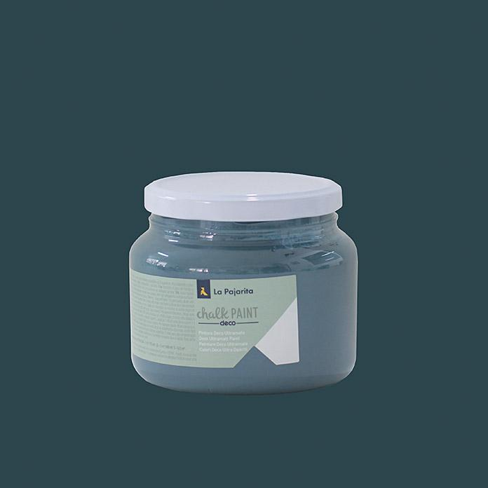 La Pajarita Pintura de tiza Chalk Paint Midnight Blue