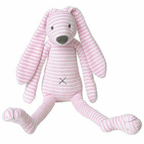 Happy Horse 130611 Reece The Rabbit Cuddly Toy Pink 40CM
