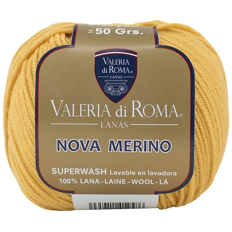 VALERIA DI ROMA NOVA MERINO  COLOR 114