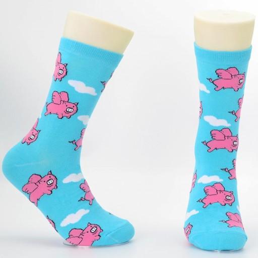 324-FLY PIG [0]